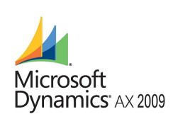 Dynamics AX 2009 Logo